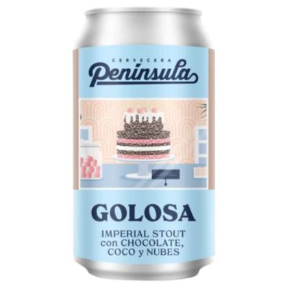 Golosa - Peninsula