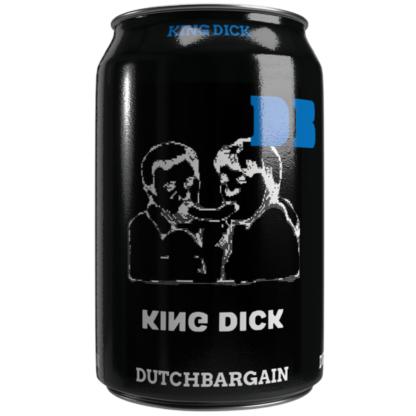 King Dick (2021) - Dutch Bargain