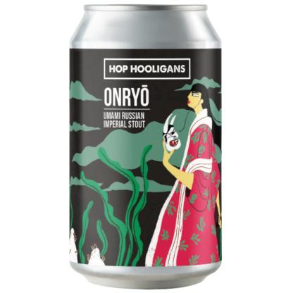 Onryö - Hop Hooligans