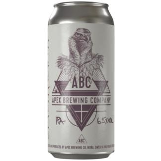 Broken Arrow IPA Apex Brewing Company
