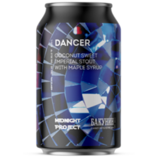 Dancer - Bakunin Brewing
