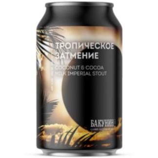 Zatmenie Tropical Eclipse - Bakunin Brewing