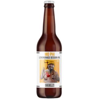 Mo Phi - Big Belly Brewing