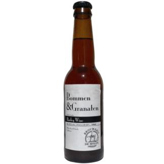 Bommen & Granaten - Brouwerij de Molen