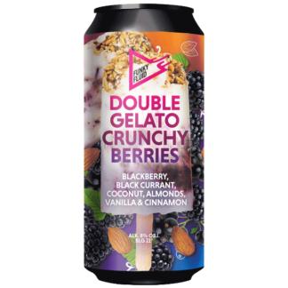 Double Gelato: Crunchy Berries - Funky Fluid