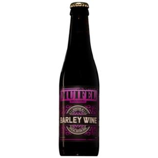 Muifel Barley Wine - Muifelbrouwerij