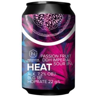 Heat - Browar Nepomucen
