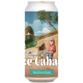 Azè Cabana - Piggy Brewing