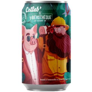 Jakarta Trip - Piggy Brewing