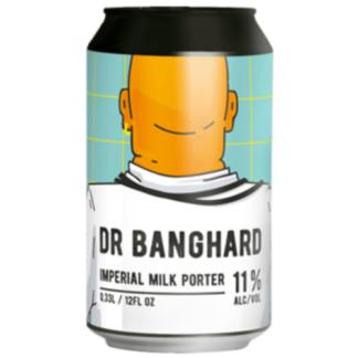 Dr Banghard - Reketye Brewing