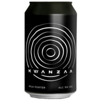 Kwanzaa - Reketye Brewing