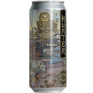 Hunter - 18th Street Brewery