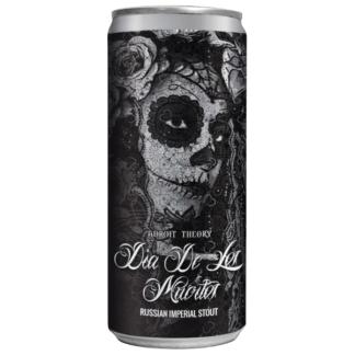 Dia De Los Muertos (Ghost 931) - Adroit Theory