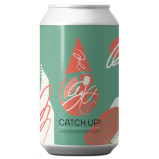 Catch Up! - Anderson's Craft Beer