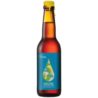 Jean Ginie Tequila BA - Anderson's Craft Beer