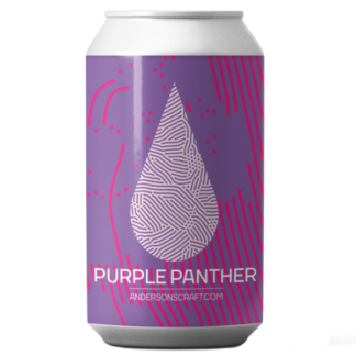 Purple Panther - Anderson's Craft Beer