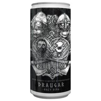 Draugar - Beer Zombies
