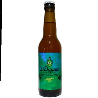 'n Diquen Achterhoek Pale Ale - Fightstreet Brewery