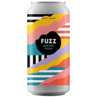 Fuzz - Fuerst Wiacek