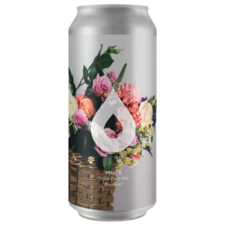 Bouquet - Polly's Brew Co.