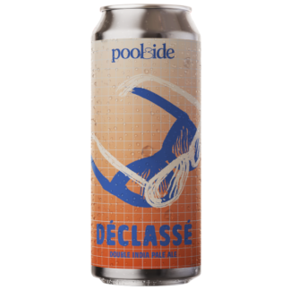 Dèclassè - Poolside Brewing