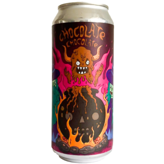 Chocolate Chocolate - The Brewing Projekt