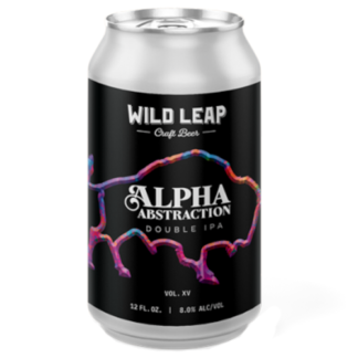 Alpha Abstraction, Vol. XV - Wild Leap