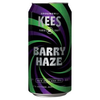 Barry Haze - Brouwerij Kees