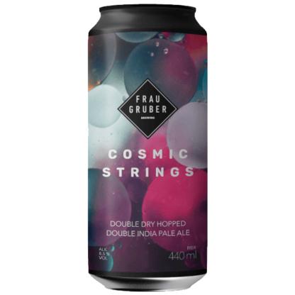 Cosmic Strings - FrauGruber Brewing