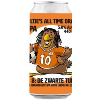 Uiltje's All Time Orange Legends - Brouwerij 't Uiltje