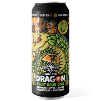 Call the Dragon - Deer Bear