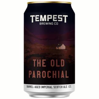 Old Parochial (2020) - Tempest