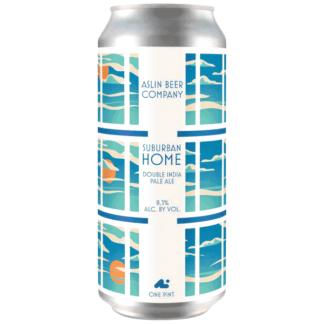 Suburban Home - Aslin Beer Co.