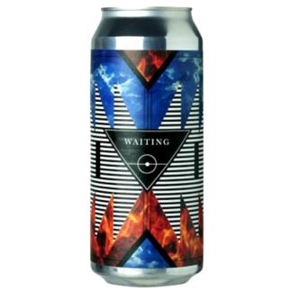 Waiting - Aslin Beer Co.