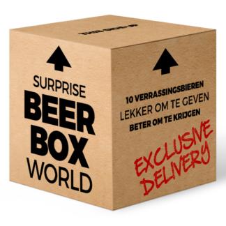 Surprise Beer Box World