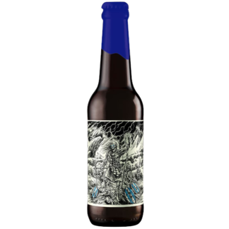 GROM Braveheart - Brouwerij Bliksem