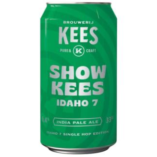 Show Kees (Idaho 7 edition) - Brouwerij Kees