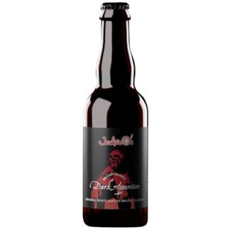 Brandy Barrel Dark Apparition (2021) - Jackie O's Brewery