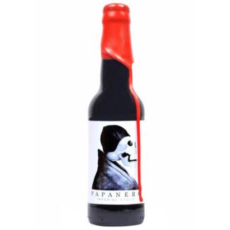 Papa Nero - Ritual Lab & Voodoo Brewery
